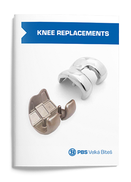 PBS KNEE REPLACEMENTS